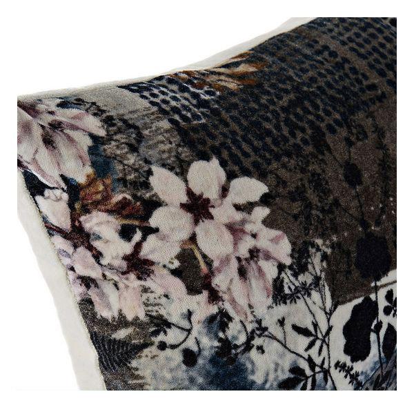 Coussin rectangulaire Inspiration Tissu Japon