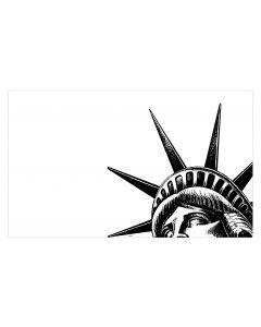 1 Top magnétique 150X90cm Liberty Coloris LIBERTY