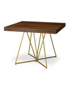 Table Extensible Neila Bois Noisette