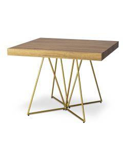 Table Extensible Neila Chêne Clair
