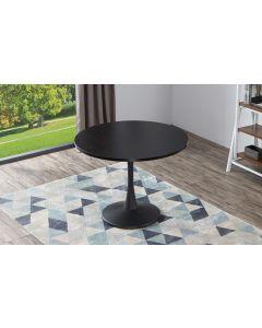 Table ronde Necy Noir