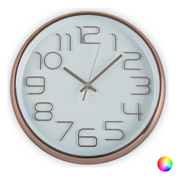 Horloge Murale Holipolo 30cm Cuivré