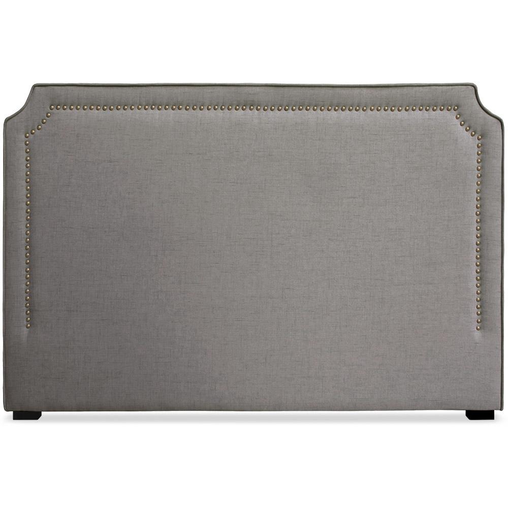 Tête de lit Milana 180cm Tissu Taupe