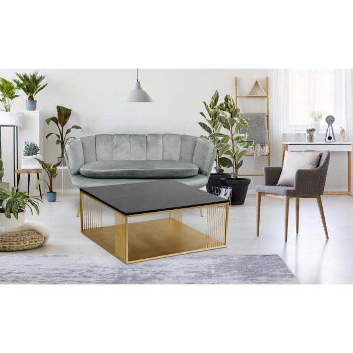 Conseils pour aménager un salon cosy avec du mobilier design