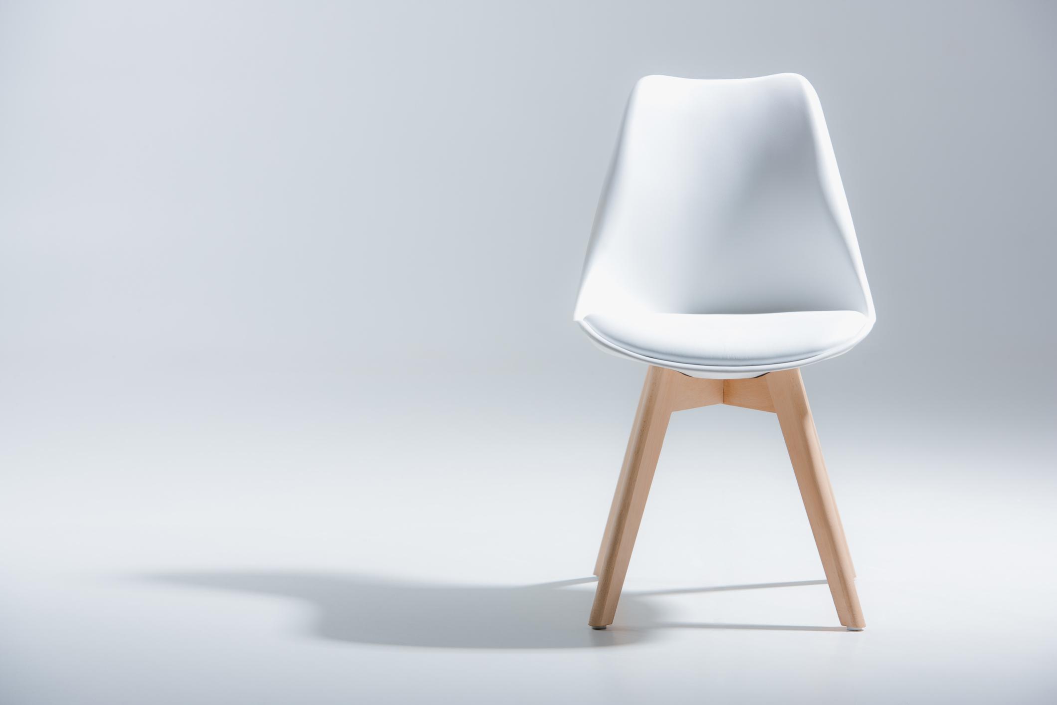 Les différents types de chaises design (tendances 2020)