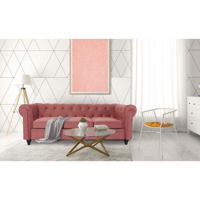 L'importance des matières des canapés en fonction des ambiances de décoration intérieure