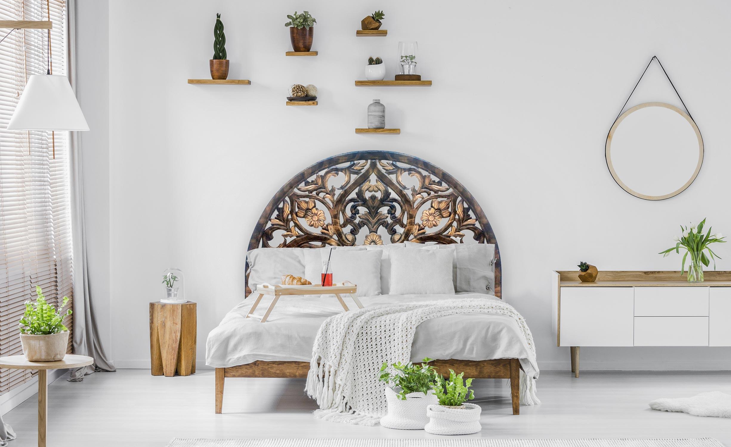 Comment choisir le style de sa tête de lit ?