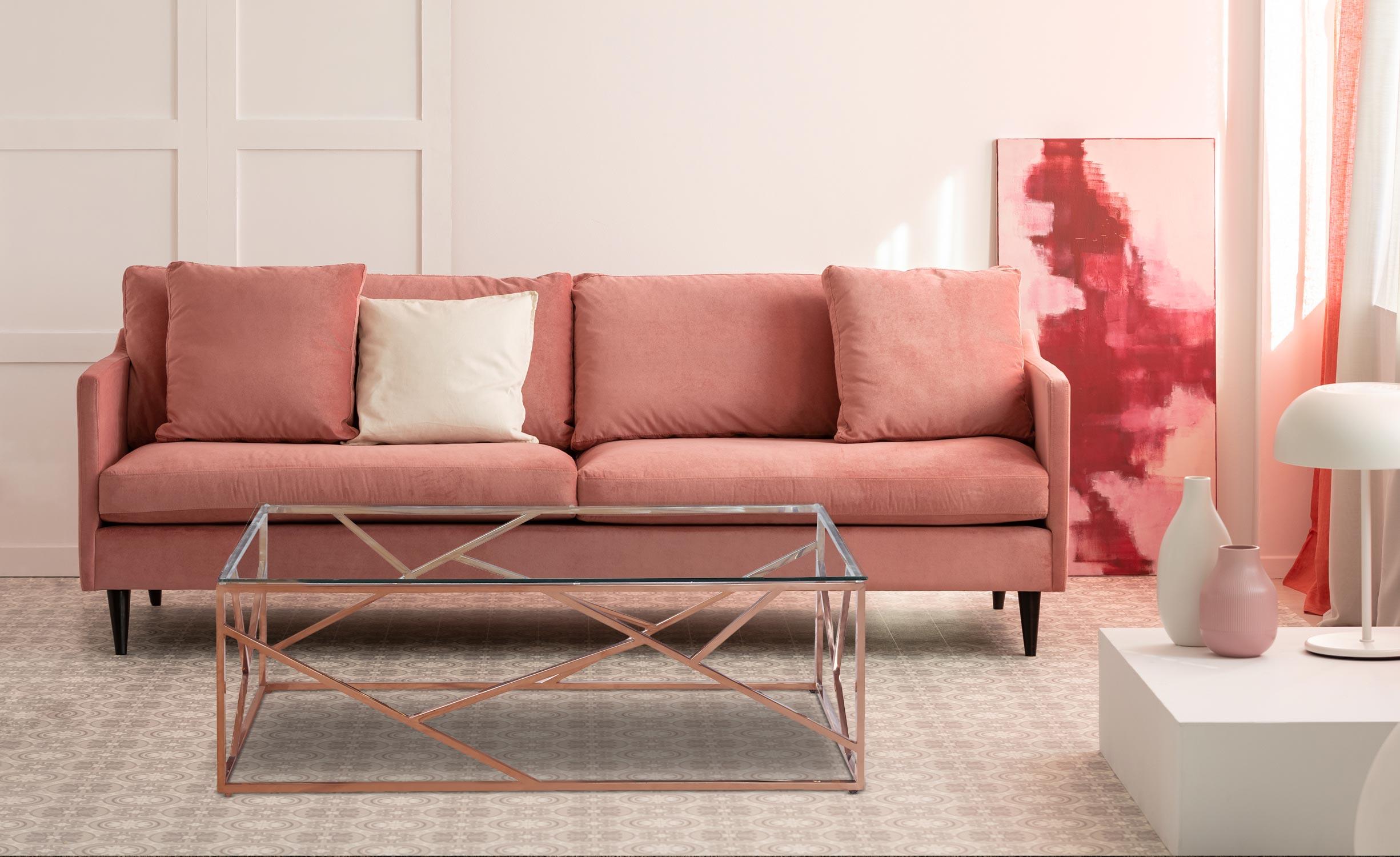 5 idées pour aménager un salon sans table basse