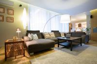 Comment aménager son salon avec un canapé d'angle ?
