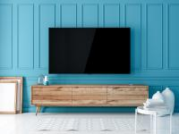 Comment fabriquer un meuble tv en bois ?