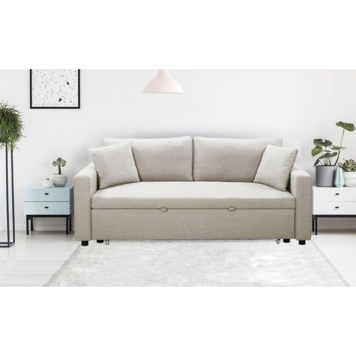 Quel type de canapé choisir pour un appartement parisien ?