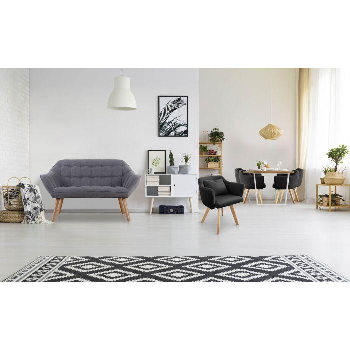 Relookez votre appartement classique en appartement scandinave !